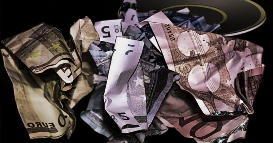 Bí mật Gamblers Sử dụng để Quản lý bankrolls cờ bạc của họ