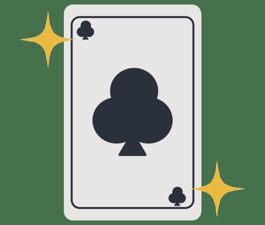 Chơi Poker ba lá trực tiếp