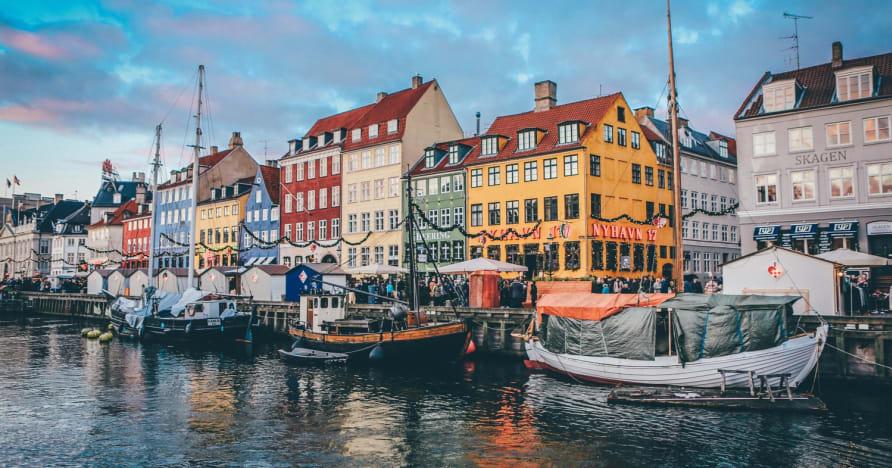 Các địa điểm đặt cược ở Đan Mạch sẽ đóng cửa cho đến ngày 5 tháng 4