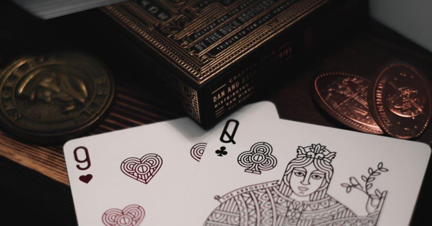 BetConstruct ra mắt Poker trực tiếp Pai Gow