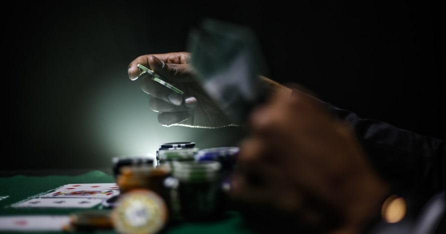 Casino trực tiếp: Hướng dẫn cho người mới bắt đầu