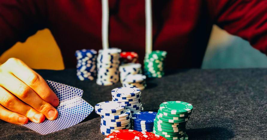Cờ bạc chuyên nghiệp và các yêu cầu kỹ năng để Win