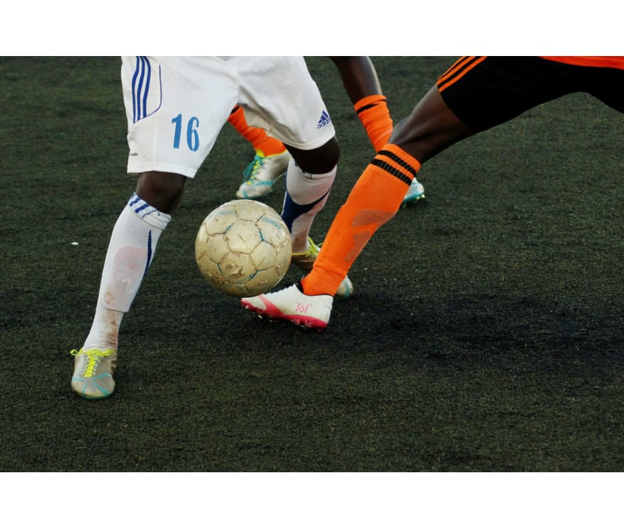 Cược bóng đá trực tiếp tại sòng bạc trực tuyến