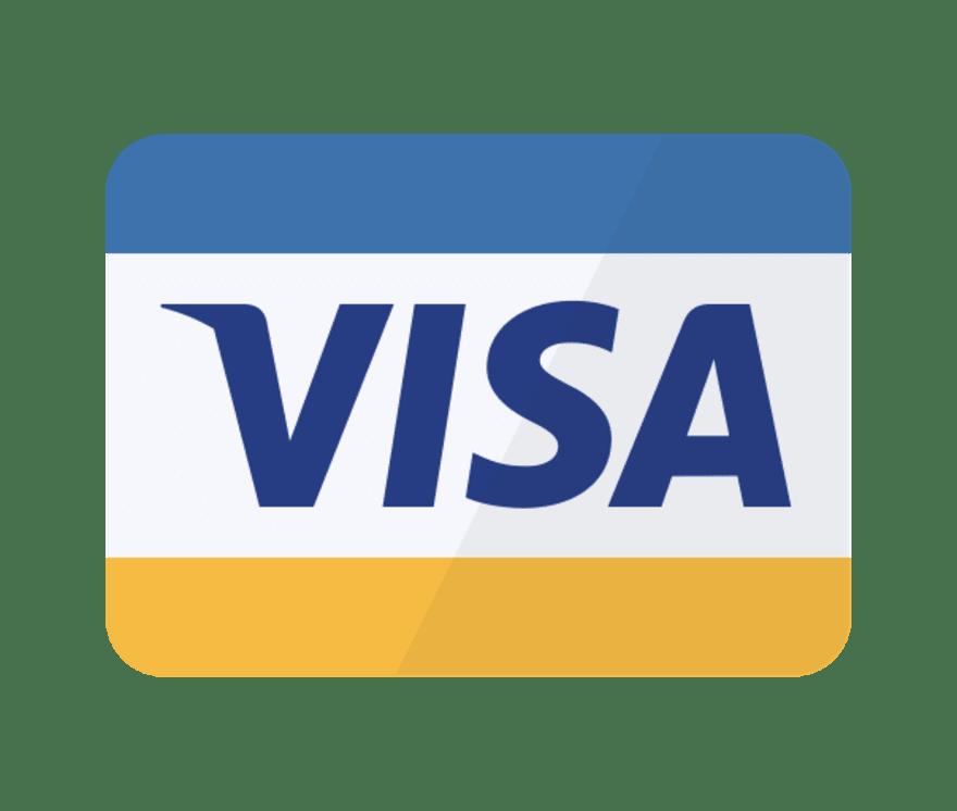 Casino trực tiếp Visa