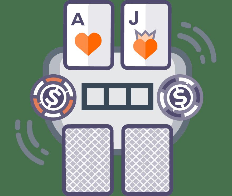 Sòng bạc trực tuyến hàng đầu để chơi sòng bạc trực tiếp Holdem
