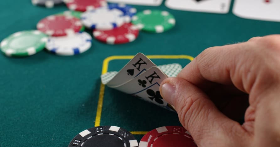 Hướng dẫn chơi Poker để tạo ván thắng