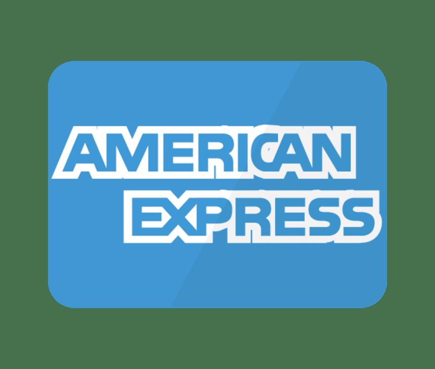Casino Trực Tiếp American Express