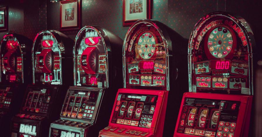 Lợi nhuận nhiều nhất Casino Games