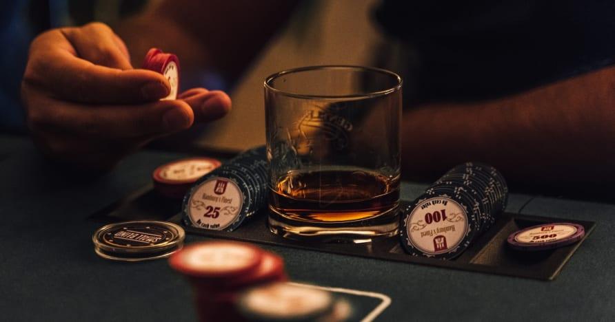 Giải thích về những tiếng lóng Poker phổ biến