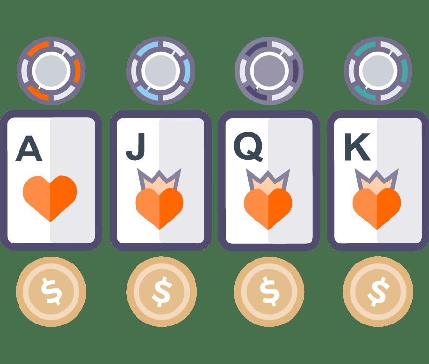 1 Ngọn hải đăng Casino Trực Tiếps hay nhất năm 2021