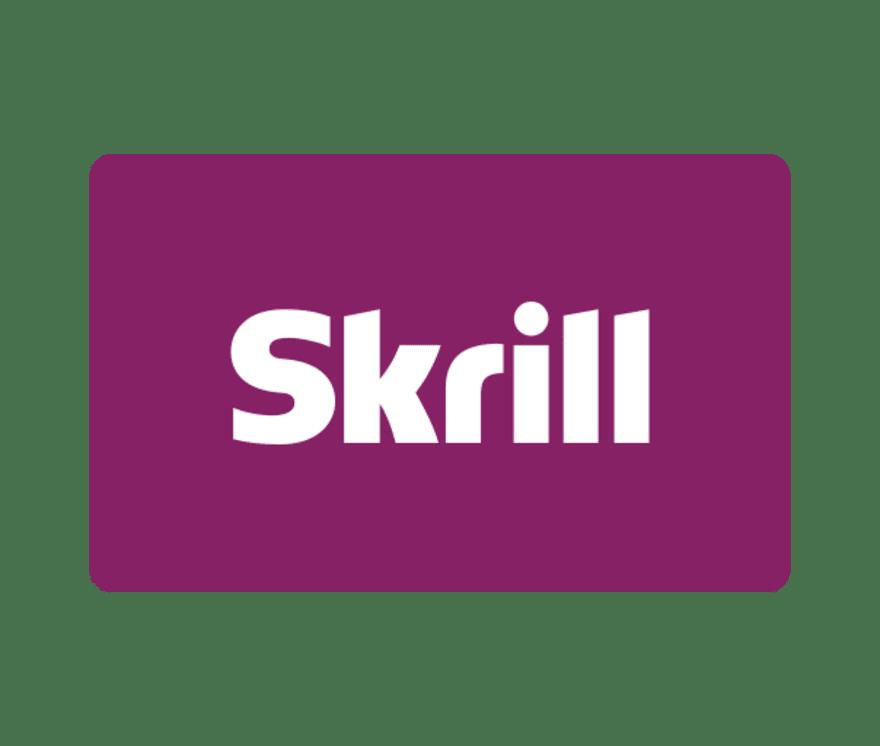 Casino trực tiếp Skrill