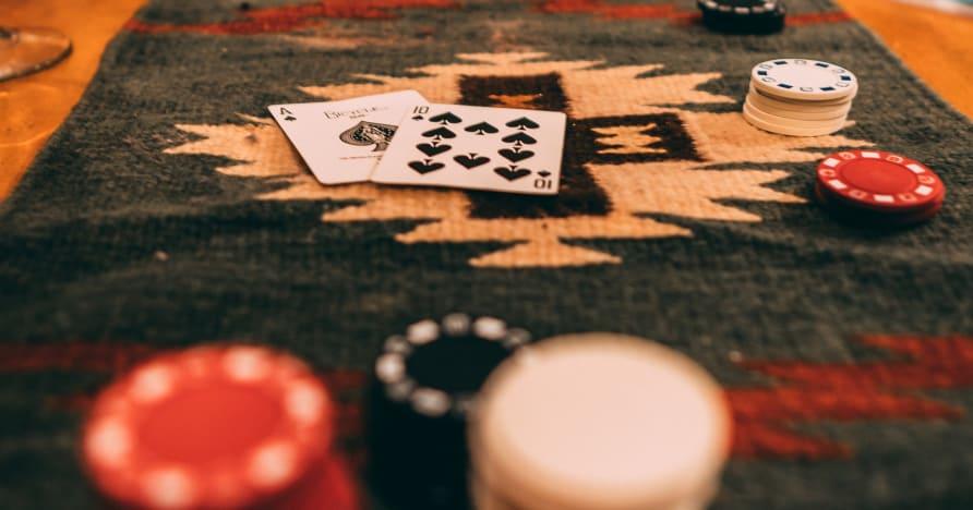 Kỹ năng quản lý tiền Blackjack