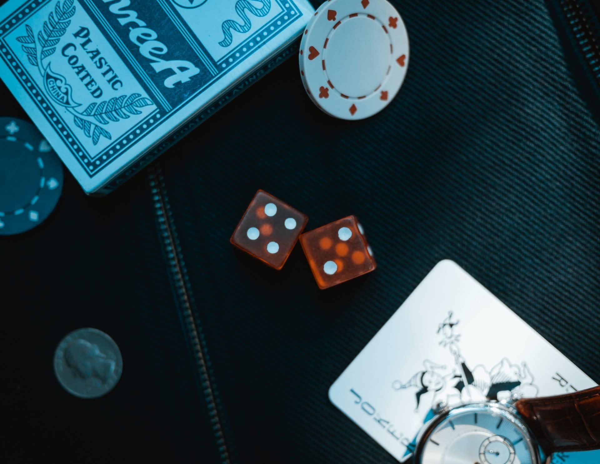Live Ultimate Texas Hold'em