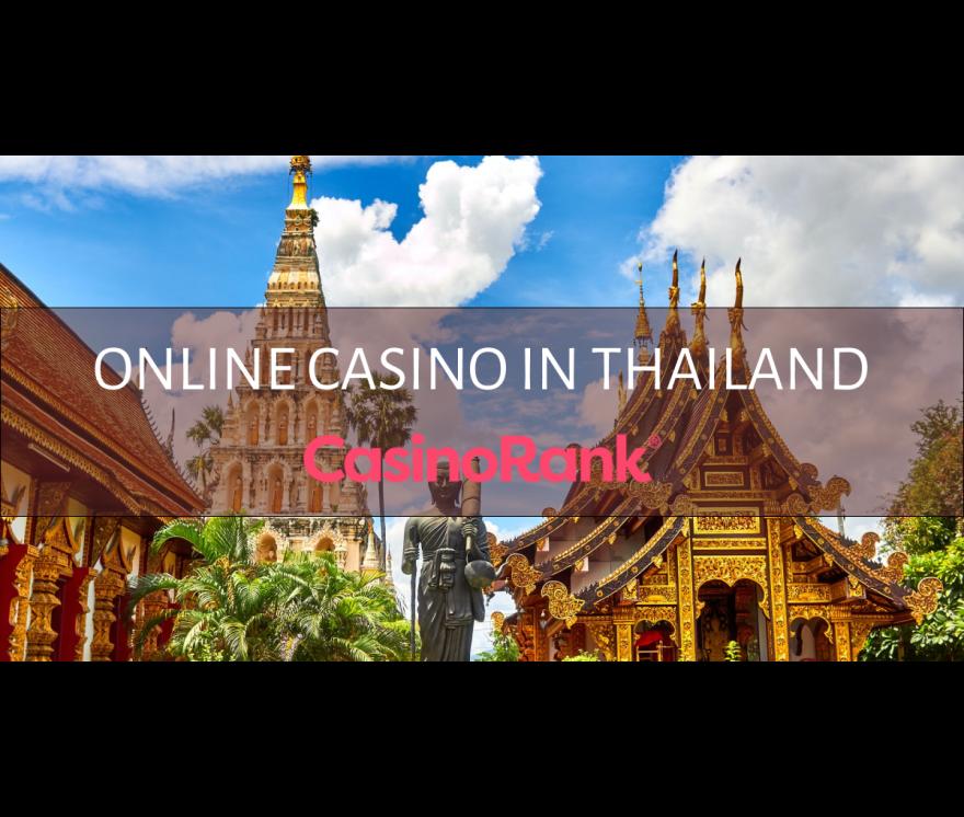 36  Casino trực tiếp tốt nhất bằng Thái Lan 2021
