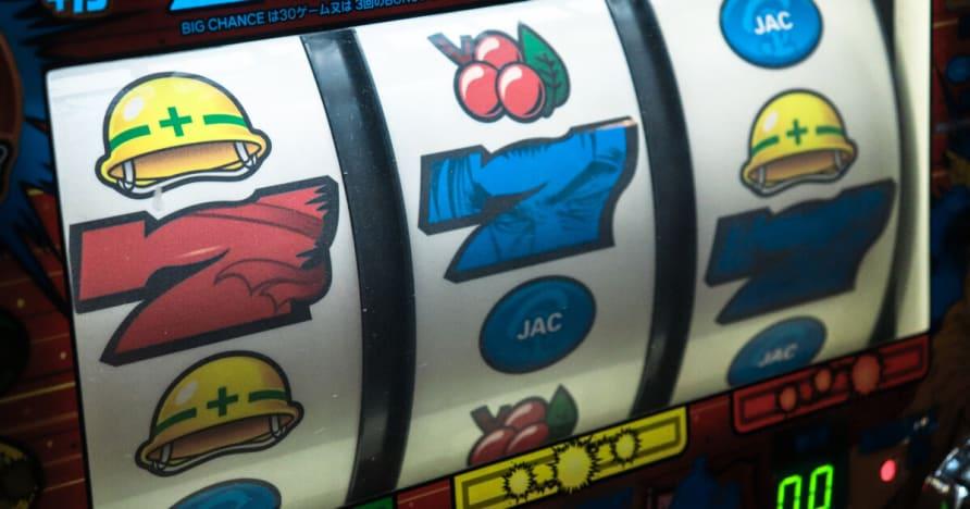 Bets bên trên TriLux Và Sét Blackjack