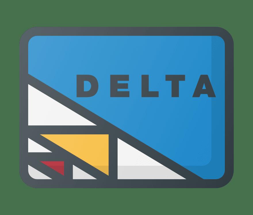 Casino trực tiếp Delta