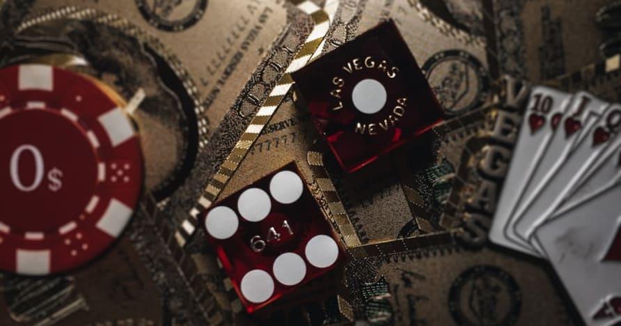 Cách giành chiến thắng trong trò chơi Poker Texas Hold'em