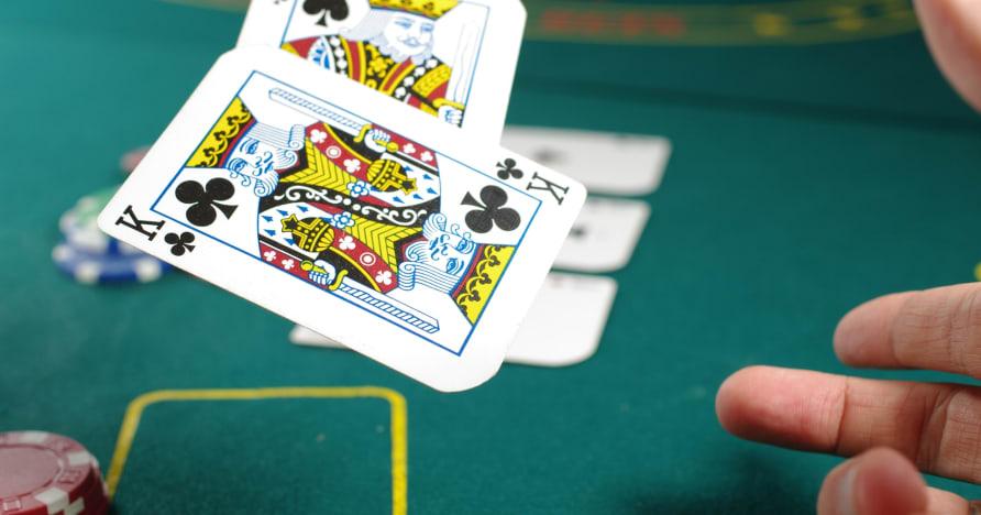 Các mẹo đã thử và đúng để giành chiến thắng tại Blackjack