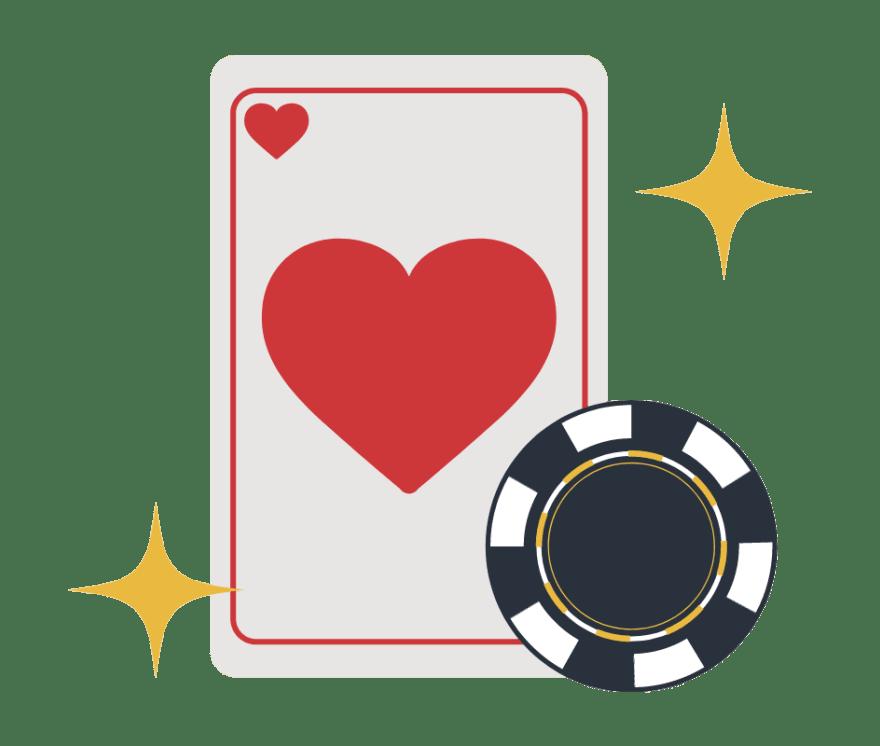 Chơi Poker Trực tiếp Trực tuyến