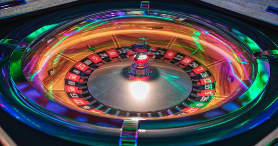 Chọn Roulette kiểu Mỹ hoặc Châu Âu