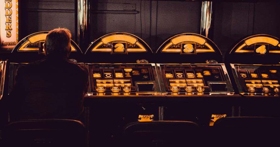 Máy đánh bạc trực tiếp có phải là tương lai của sòng bạc trực tuyến không?