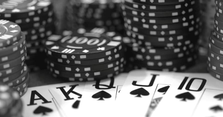 6 hoạt động cờ bạc hàng đầu hoàn toàn dựa vào kỹ năng