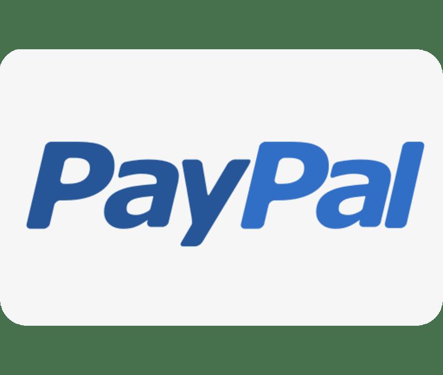 Casino trực tiếp PayPal