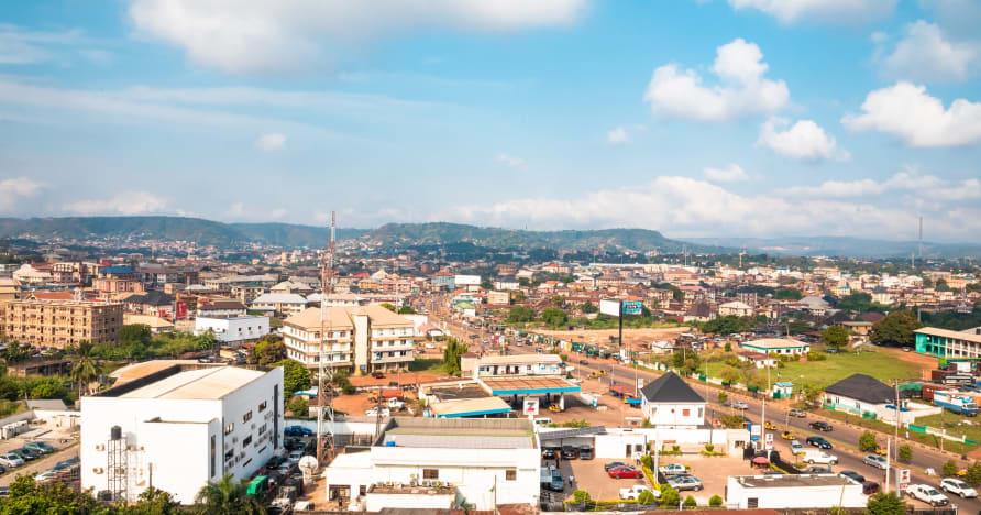 Tại sao mọi người yêu thích 1xBet ở Nigeria